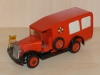 Ambulance Falck Tekno no. 351