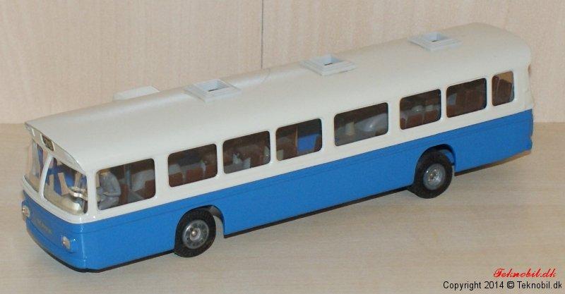 Scania Vabis CR76 Bus Tekno nr. 851