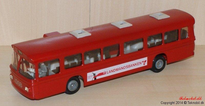 Scania Vabis CR76 Bus Tekno nr. 851-2