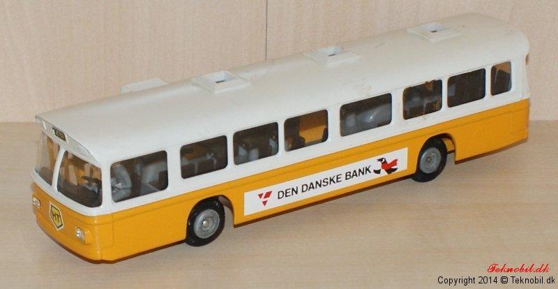 Scania Vabis CR76 Bus Tekno nr. 851-?