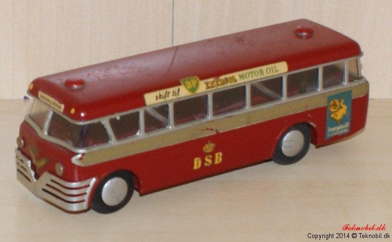 Volvo Bus Tekno no. 850-6