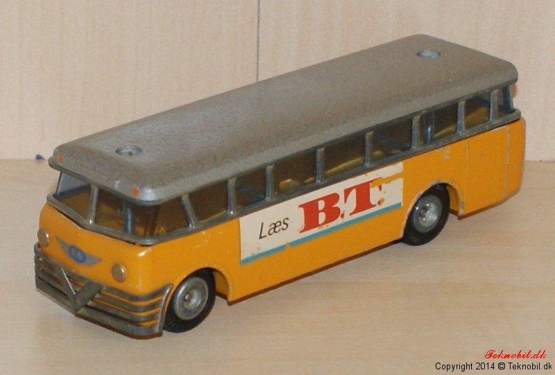 Volvo Bus Tekno no. 850-8