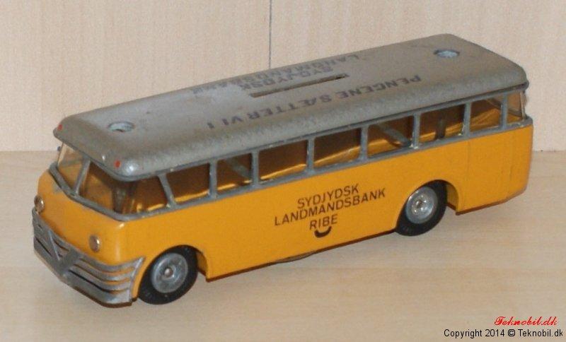 Volvo Sparebus Tekno no. 854-?