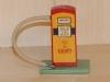 Benzinstander ICA Tekno no. 519