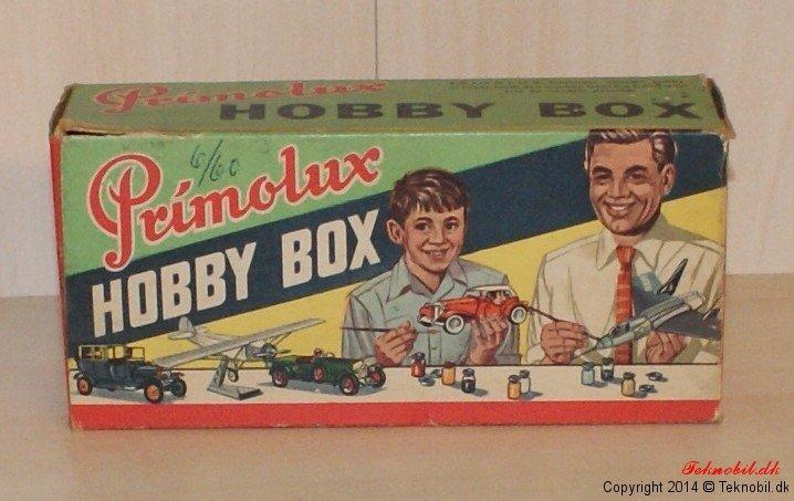 Hobbybox Tekno no. 500