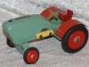 Traktor  Tekno no. 637
