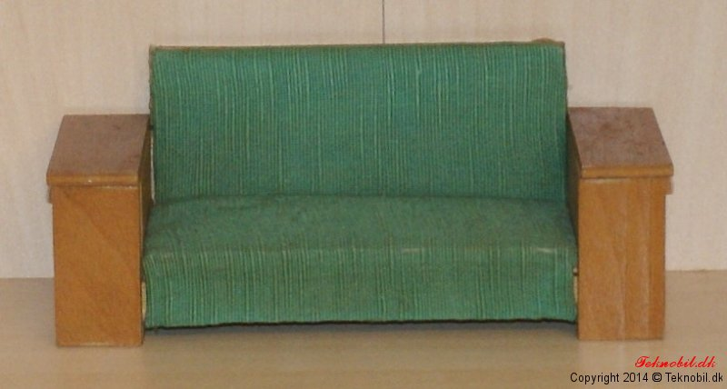 Sofa Tekno no. 603