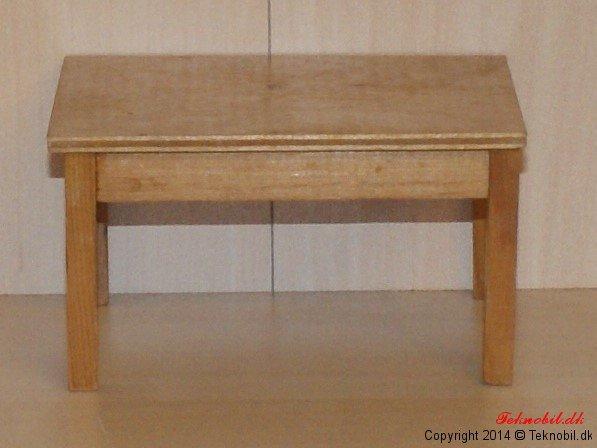 Spisebord Tekno no. 721