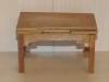 Spisebord m/ udtræk Tekno no. 621