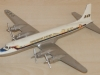 Passagerflyver DC 7C Tekno no. 765-3