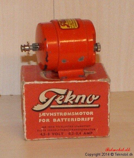 Motor Tekno no. 66