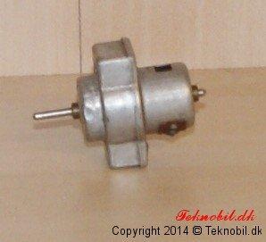 Motor Tekno no. A5