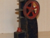 Boremaskine Blik Tekno no. 710