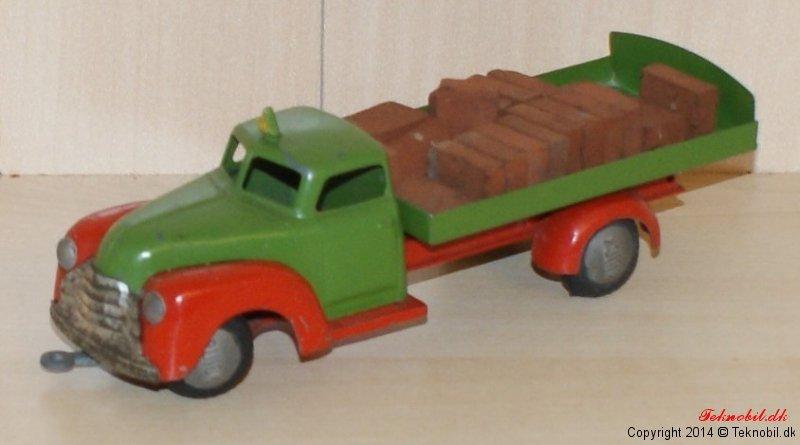 Dodge Lastbil Tekno no. 734