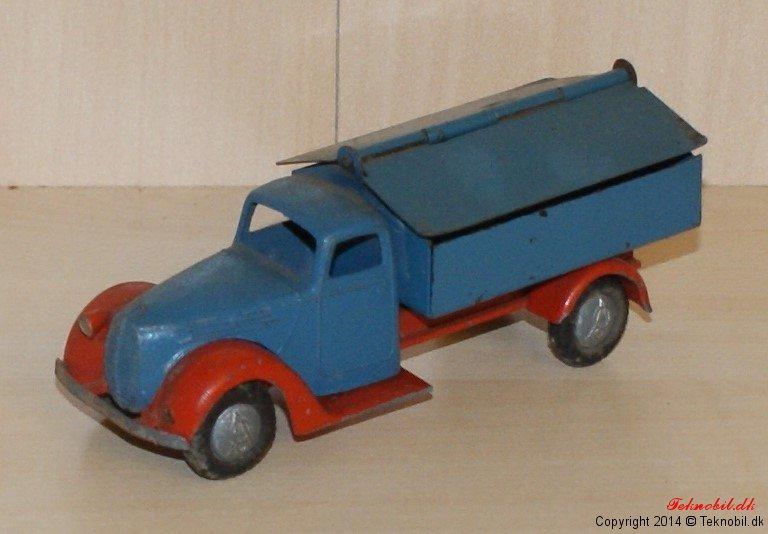 Ford V 8 Skraldebil Tekno no. 423