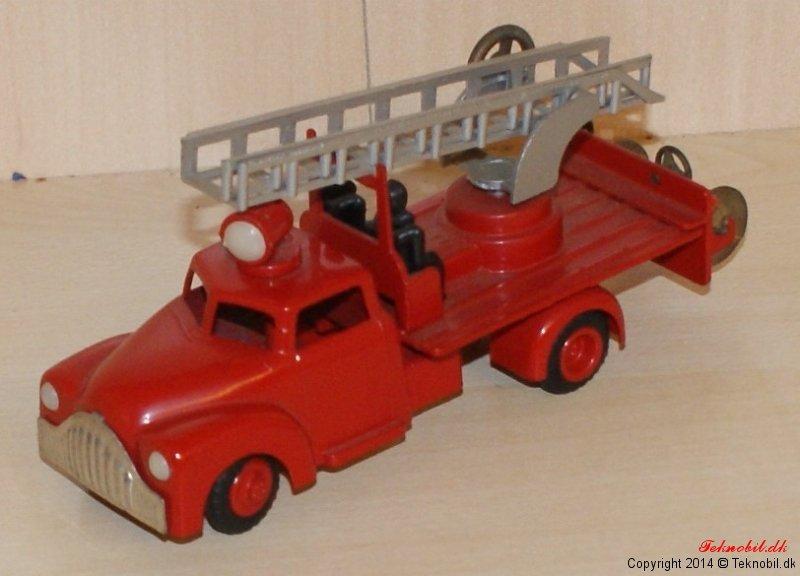 Dodge Stigebil Tekno no. 957