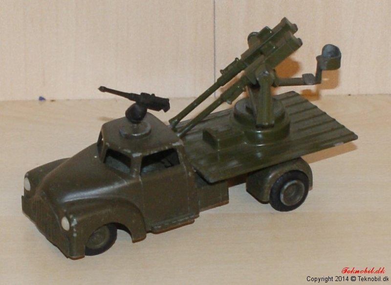 Dodge Kanonbil Tekno no. 953