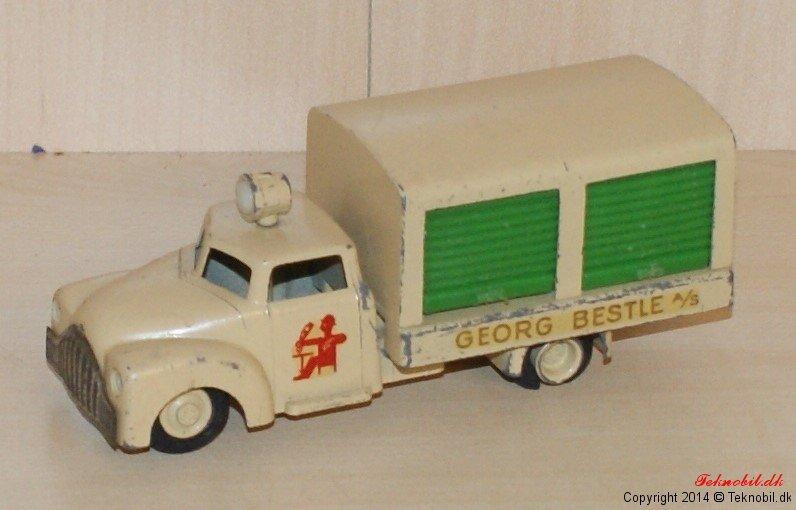 Dodge Jalousibil Tekno no. 958