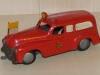 Buick Ambulance Zonen Tekno no. 732-1