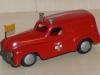 Buick Ambulance Røde Kors Tekno no. 732-2