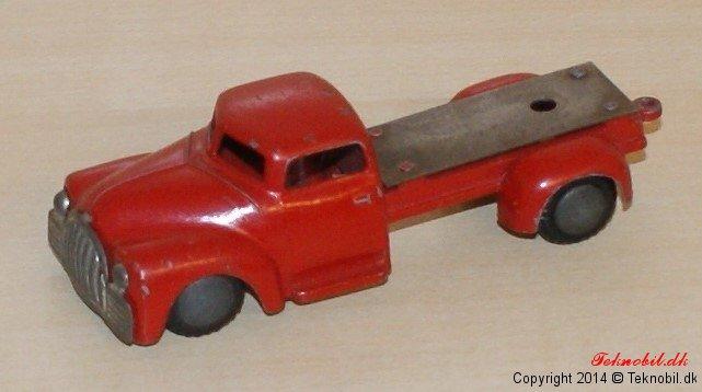 Mini Dodge forvogn Tekno no. 776
