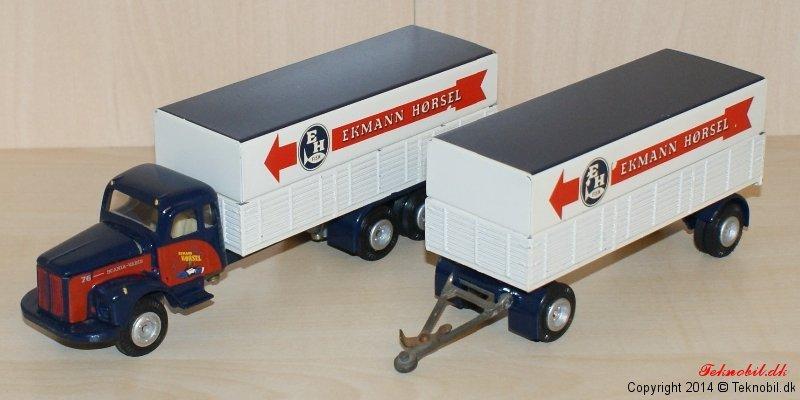 Scania Vabis Tekno no. 451+452-4