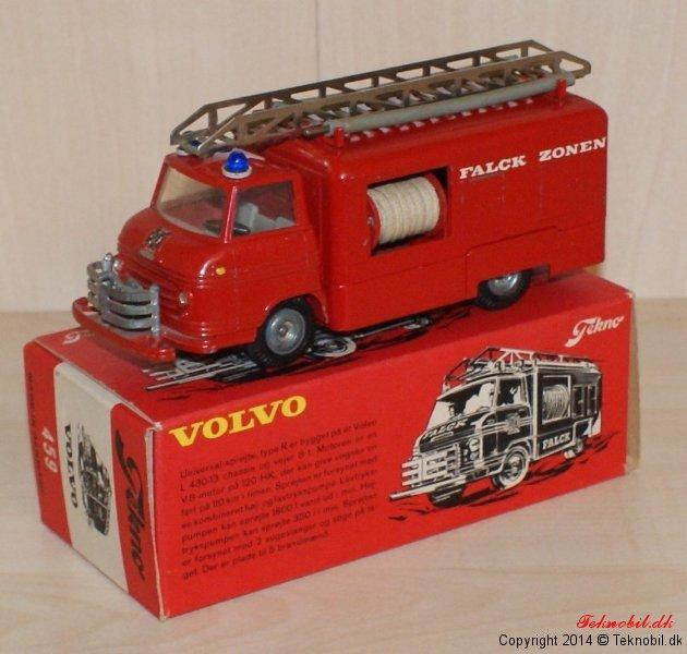 Volvo Ekspress Tekno no. 459-1