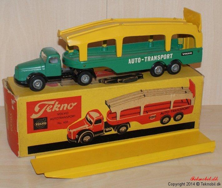 Volvo Autotransporter Tekno 431-1