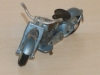 Harley Davidson / Indian motorcykel  Tekno no. 761