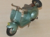 Vespa Scooter Tekno no. 442
