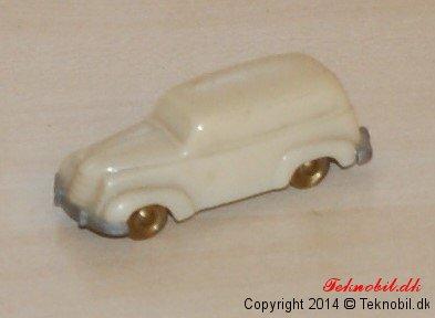 Opel str. HO Tekno no. 570