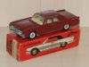 Ford lincoln Continental Tekno no. 829