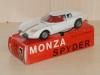 Monza GT Tekno no. 930