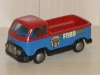 Ford Taunus 1000 Tekno no. 421-2